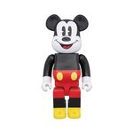 BEARBRICK MICKEY MOUSE 400