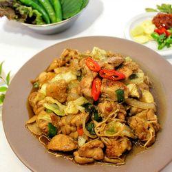춘천닭갈비 맛집 신선 간장닭갈비 500g
