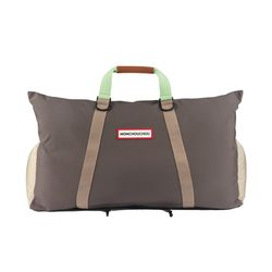 Mon Carseat Super Size Clay Brown