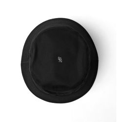 903 Bucket Hat Black