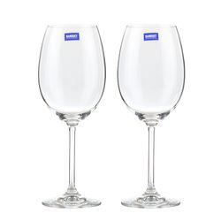 체코 반체트 디거스테이션 레드와인잔컵(450ml)2p