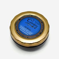 알마스 캐비어(벨루가) 28.5g