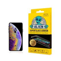 에어리언쉴드 3D 풀커버 강화유리필름 아이폰 Xs Max