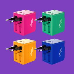 [NEW ~12/3까지] Travel Multi Adapter 멀티어댑터 (2종)