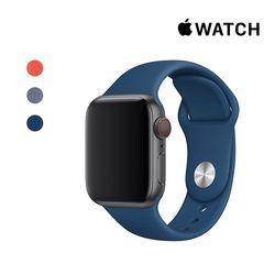 [Apple] 애플정품 애플워치 스포츠밴드 (38 40mm)