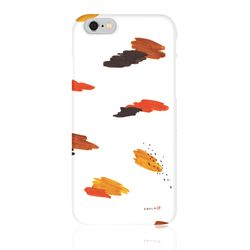 (Phone Case) The color of Autumn