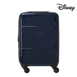 Disney 미키 듀얼라인 확장형 캐리어 네이비 20인치 (기내용)