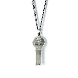 아벤투라 18AN-14 vintage key necklace