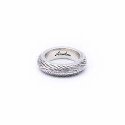 아벤투라 18AR-09 Avventura unmade vintage ring 03
