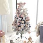 노팅힐 크리스마스 트리 120cm (오너먼트세트만)