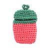 과즙팡팡 핸드메이드 에어팟 용 케이스 핑크그린(AG5E8C14TAPG)