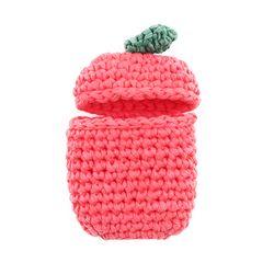 과즙팡팡 핸드메이드 에어팟 용 케이스 핑크(AG5E8C15TAPP)