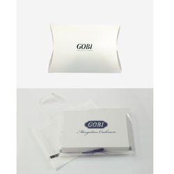GOBI 고비캐시미어 선물상자 or 정장커버