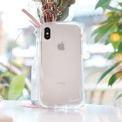 아이폰6s Neve 클리어범퍼 케이스
