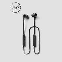 제이스 블루투스이어폰 T-Four Wireless