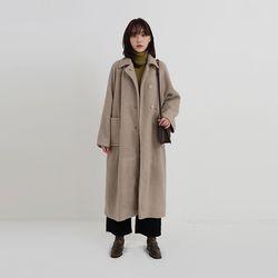 breeze long single coat (2colors)