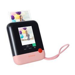 폴라로이드 팝(POP) 즉석카메라 Pink