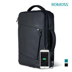 로모스 E Pack 멀티 기능성 백팩