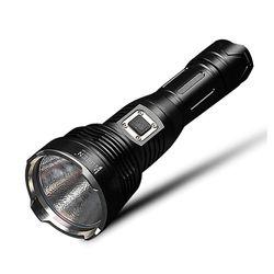 T-102 우벤후레쉬 CREE XHP70 LED 방수후레쉬 3200루멘