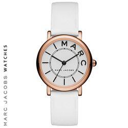 MJ1562 가죽밴드 여성시계