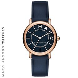 MJ1539 가죽밴드 여성시계
