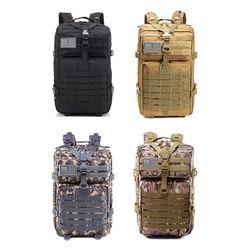 마틴백팩 전술가방 군인 밀리터리배낭 3렙 군용(4 color)