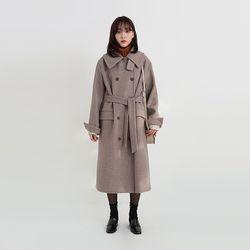 cape double coat (2colors)