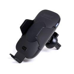 BOSSWIZ 차량용 스마트 센서 고속 무선충전기 BSW-30