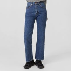 royal straight denim pants (s m l)