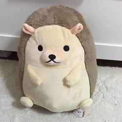 쁘띠코롱 인형쿠션 (고슴도치)(30cm)