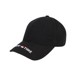 Time Ball Cap (black)