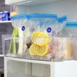 식품용 진공압축팩(25장 1세트)