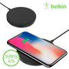 벨킨 부스트업 10W 고속 무선충전 패드 아이폰 삼성 LG F7U050kr