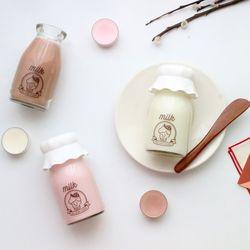 milk boy 우유 캔들