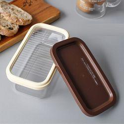 일본산 요시카와 버터커터 and 보관용기