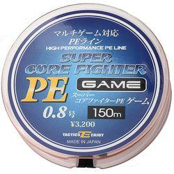 일본 4합사 슈퍼코어 낚싯줄 PE GAME 150미터
