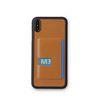 iPhone Xs XR XsMAX Case ( 아이폰 케이스 ) Camel