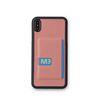 iPhone Xs XR XsMAX Case ( 아이폰 케이스 ) Coral