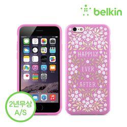 [1300K단독] 벨킨 아이폰6 6S용 타마나치 스마트폰 디자이너 케이스 F8W654bt
