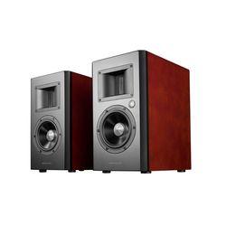Air pulse A200 Hi-Fi 북셀프 스피커