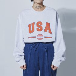 paragraph USA MTM (3 color) - UNISEX