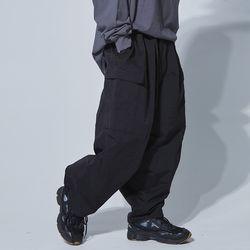 cargo balloon pants (2 color) - UNISEX