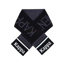 카파 222반다 어센틱 머플러 블랙 KJKN456UN