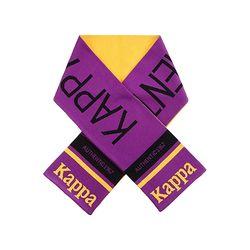 카파 222반다 어센틱 머플러 퍼플 KJKN456UN