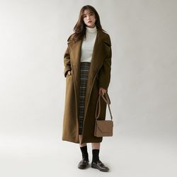 [로코식스] 올리 울 코트