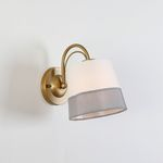에리아 벽등 (LED전구포함)
