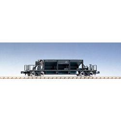 [2777]  화차 호키 800형 (N게이지)