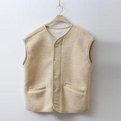 New Teddy Bear Vest