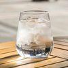Bormioli Uno 크리스탈 Water 340ml 1P