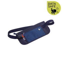 여행용 안전 복대 파우치 다크블루 (BLB20DB)